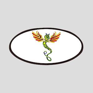 Quetzalcoatl Patches