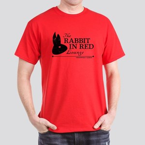Rabbit in Red Lounge T-Shirt