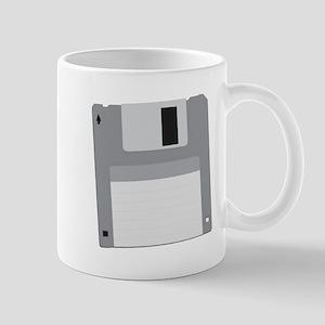 Floppy Disk Diskette Mug