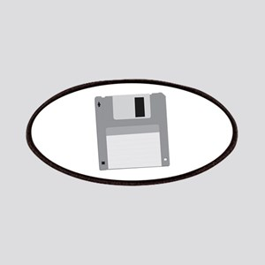Floppy Disk Diskette Patches