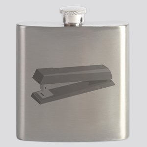 Office Stapler Flask