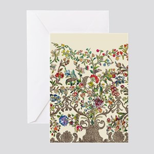 Rococo Court Mantua Greeting Cards (Pk of 10)