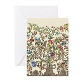 18th century Greeting Cards (10 Pack)