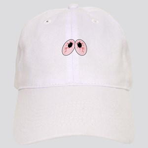 Crazy Eyes Baseball Cap
