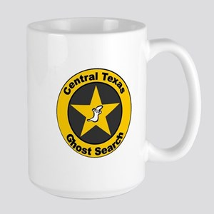 You need a LARGE coffee mug after an all nighter!!