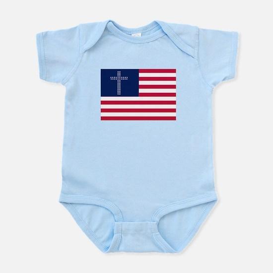 CF-1 Infant Bodysuit