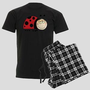 Cute Ladybug Pajamas
