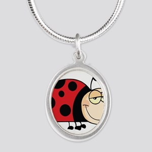 Cute Ladybug Necklaces