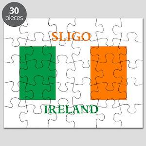 Sligo Ireland Puzzle