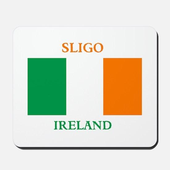 Sligo Ireland Mousepad