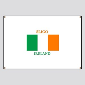 Sligo Ireland Banner