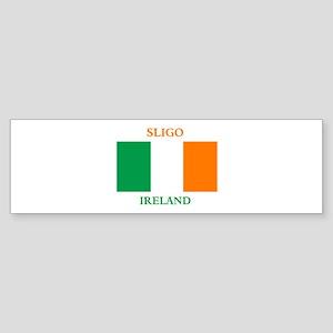 Sligo Ireland Sticker (Bumper)