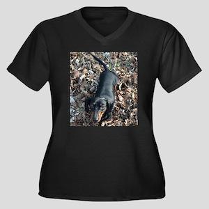Carry Me - Please Plus Size T-Shirt