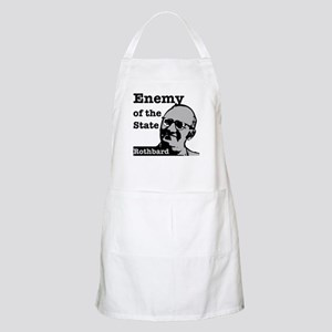 Enemy of the State - Rothbard Apron