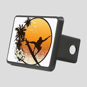Tropics Surf Hitch Cover