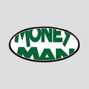 Money Man Patches