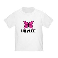 Butterfly - Haylee T