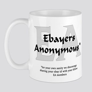 Ebayers Anonymous Mug