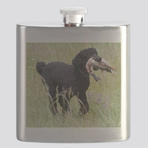 This Dog Can Hunt Flask