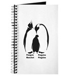 Multilingual Penguins Journal