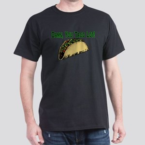 Taco Lot Dark T-Shirt