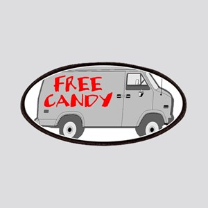 Free Candy Patches
