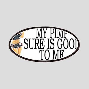 My Pimp Patches