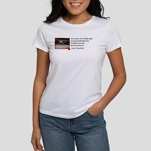 As long as... Women's T-Shirt