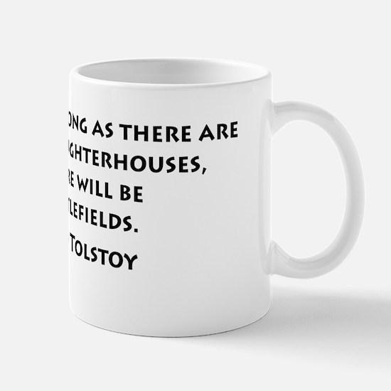 As long as... Mug