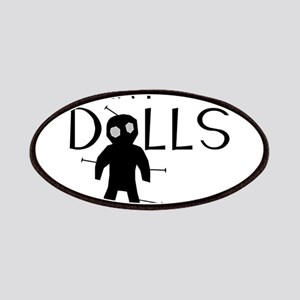 Play With Dolls Patches