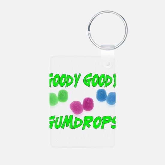 Goody Gumdrops Keychains