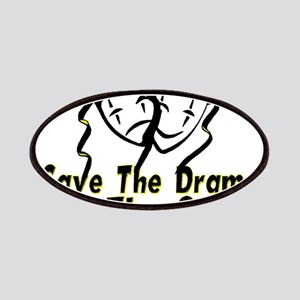 Save The Drama Patches