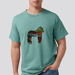 STAND THE GROUND Mens Comfort Colors Shirt