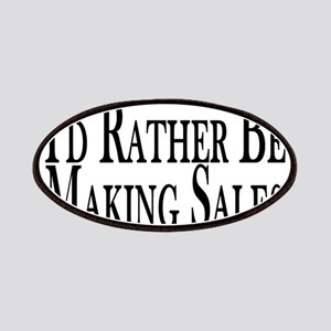Rather Make Sales Patches