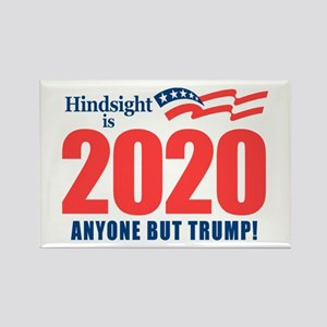 Hindsight 2020 Magnets