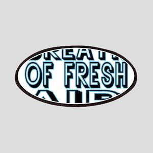 Fresh Air Patches