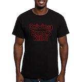Madd Fitted Dark T-Shirts