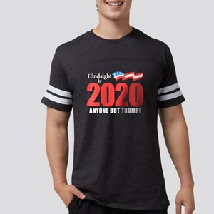 Hindsight 2020 Mens Football Shirt