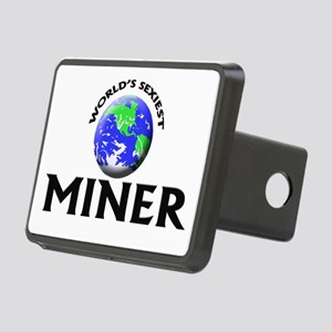 World's Sexiest Miner Hitch Cover