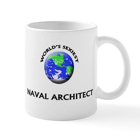 Worldu0027s Sexiest Naval Architect Mug