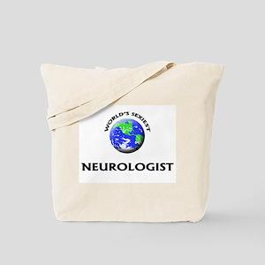 World's Sexiest Neurologist Tote Bag