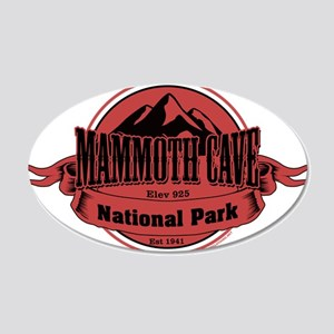 mammoth cave 4 Wall Sticker