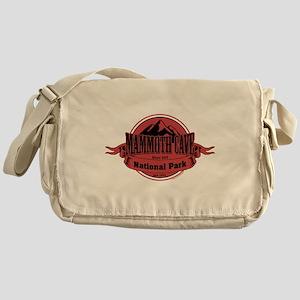 mammoth cave 4 Messenger Bag