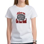 Sex On Your Mind Women's T-Shirt