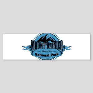 mount rainier 4 Bumper Sticker