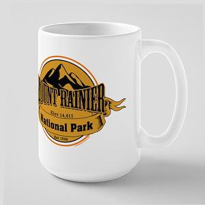 mount rainier 4 Mug