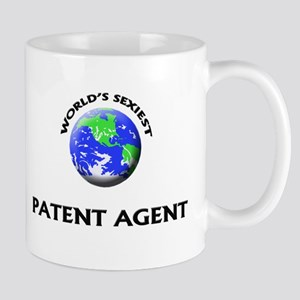 World's Sexiest Patent Agent Mug