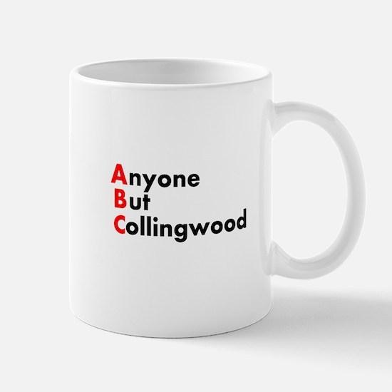 Cool Collingwood Mug