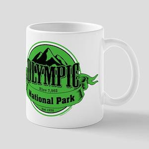 olympic 4 Small Mug