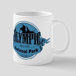 olympic 3 Small Mug